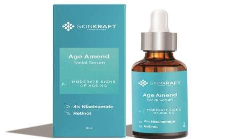 SkinKraft Strengthens its Skincare Portfolio with 20 New Products
