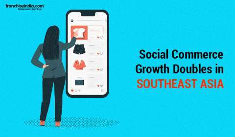 Social Commerce Growth Doubles in Southeast Asia