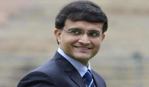 Coca-Cola India Extends Partnership With Sourav Ganguly As Ambassador For Next Three Years