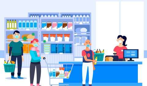 FMCG Sector: 36 pc Increase In Sales In The Second Quarter