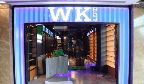 WK Life Eyes to Triple its Sale by Next year