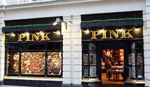 Thomas Pink Ltd