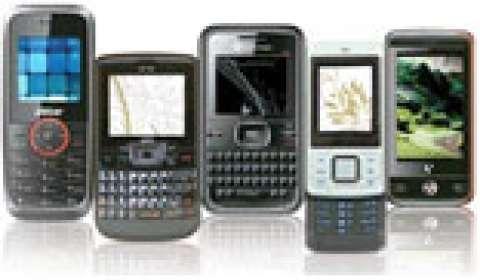Domestic mobile brands