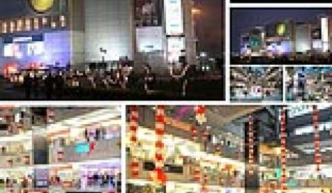 Delhi NCR Retail Real Estate 2012