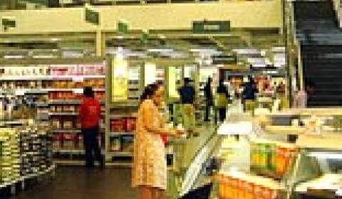 Analytical modelling: Predicting shopper's behaviour