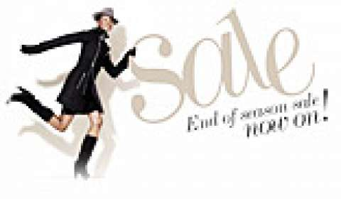 EOSS: Boon for retailers!