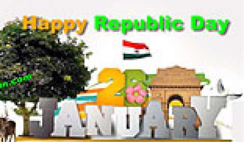 R-day spreading cheer among  retailers
