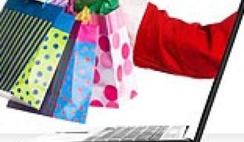 Foreign brands enter via e-retail