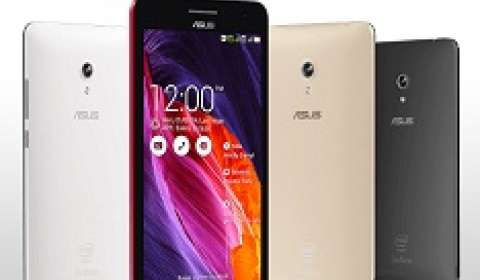 Asus' smartphone ZenFone to hit Indian market next month