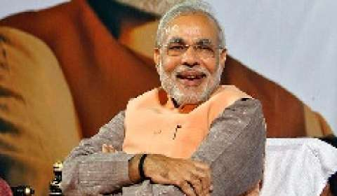 Modi govt makes India economically confident: Report