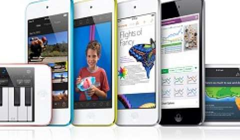 Apple unveils new iPod touch line up starting at Rs 16900