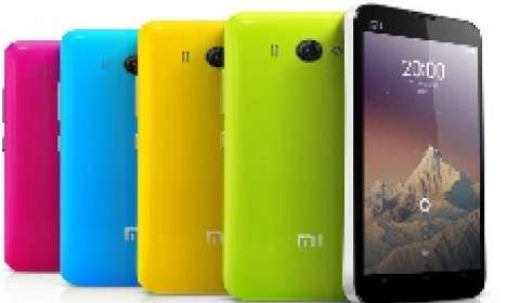 Chinese handset maker Xiaomi to make India debut on Flipkart