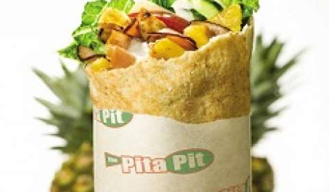 Canadian chain Pita Pit to open 50 stores in India