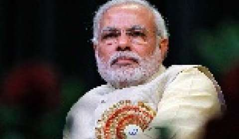 Modi effect: Fitch revises economic growth forecast to 5.5%