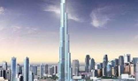 Dubai aims to build world's biggest mall
