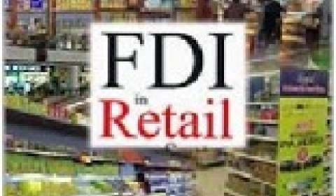 No decision on reviewing FDI policy for multi-brand retail, says Nirmala Sitharaman