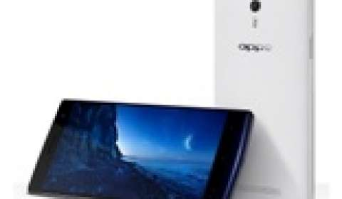 OPPO India unveils OPPO Find 7 smartphone with Quad HD screen