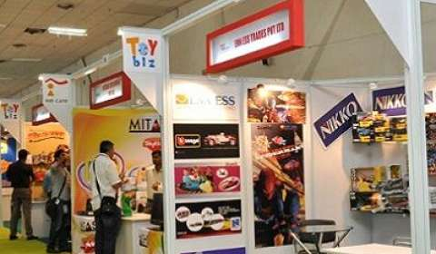 World's biggest toy fair in India from September 18