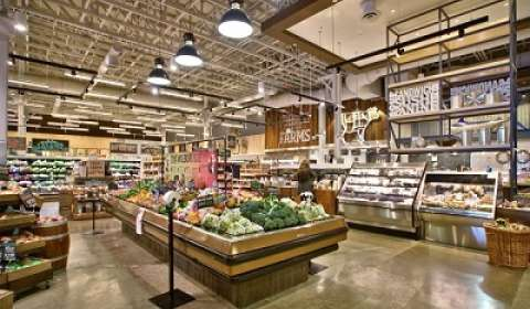 In Pics: Fresh St.Farms Store redefines Traditional Design