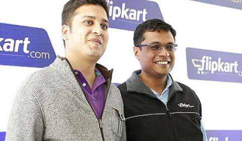 Flipkart raises $1 billion funding; drops Plans to go public