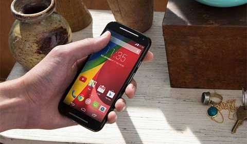 Motorola unveils new Moto G and Moto X, smartwatch with Flipkart
