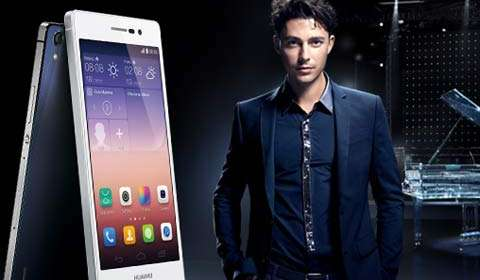 Huawei aims to sell 1 mn smartphones in India this year