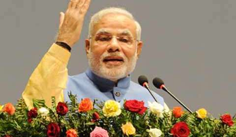 India's business confidence up post Modi govt formation