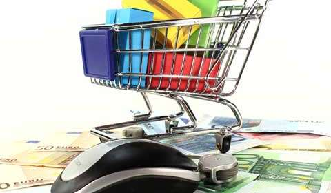 Flipkart, Ebay top customers' preference for Diwali shopping