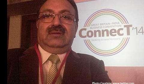 Canon India elevates EVP Alok Bharadwaj to international operations
