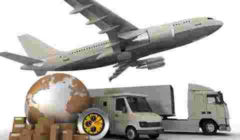 Levis moves into new DHL's multi-client site