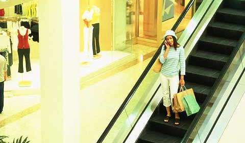 Here's why new retail locations emerging briskly in India