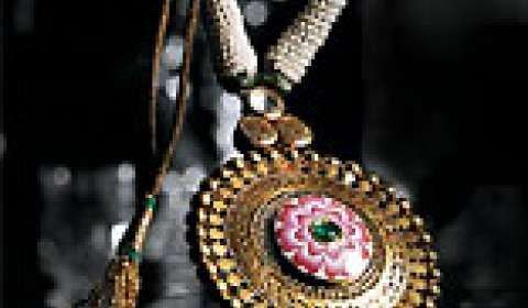 Heritage Jewellery