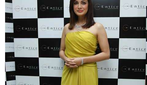 In pics: New boutique of Entice in Bengaluru