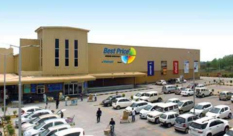 Walmart plans to add three more stores in Rajasthan