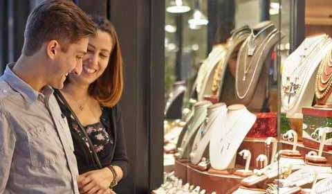 Jewellery Retailer TBZ opens door for franchising