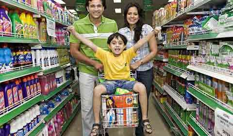 FMCG sector to grow rapidly on dipping inflation