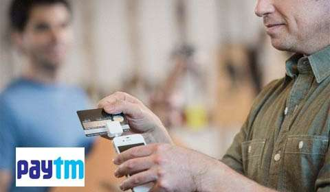 Mobile wallet brand Paytm plans to add over 1 lakh merchants