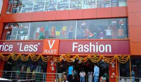 V-Mart launches summer collection