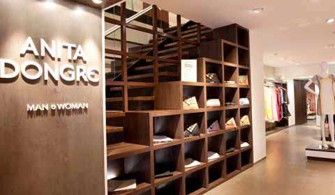 Anita Dongre launches flagship store in Mauritius