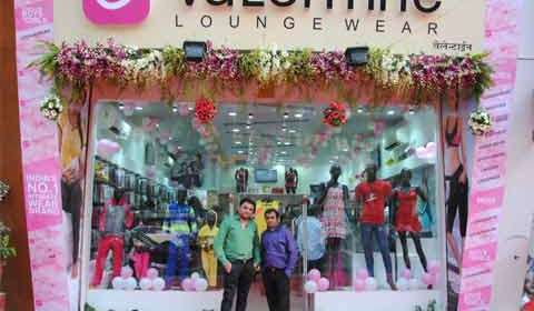 Ashapura plans 26 Valentine stores in 2015