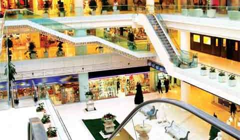 Getting malls active with mixed-use spaces