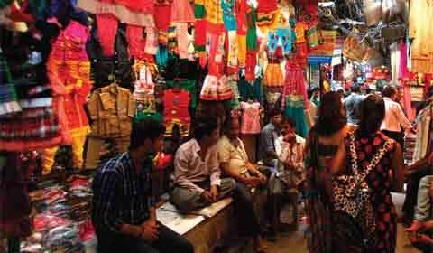 North India: Retail Dreamland of India