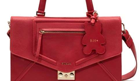 Furla allows consumers to personalise bags