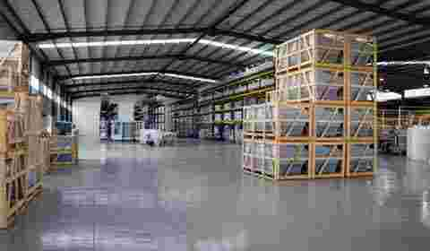 E-retail drives warehousing space demand: CBRE