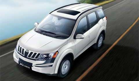 Mahindra & Mahindra launches XUV500 variant priced at Rs 14.48 Lacs