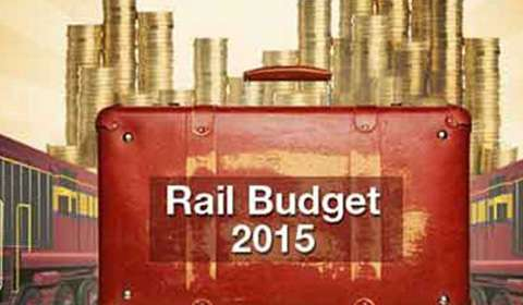 Rail budget lacks major reforms, emphasizes on efficiency and funding options