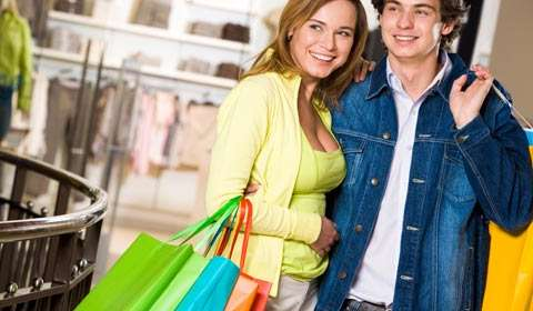 Malls to encourage savvy shoppers