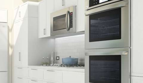 LG betting big on built-in kitchen biz, eyes Rs 5,000 cr sales
