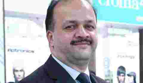 Ajit Joshi moves out of Croma