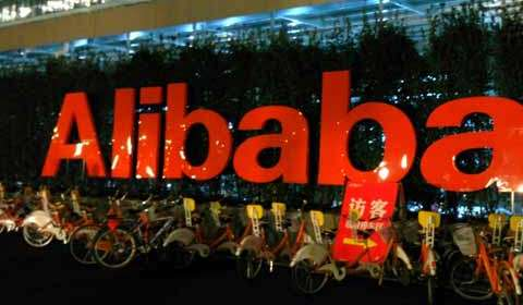 Alibaba to set up a mobile startup incubator in Bengaluru